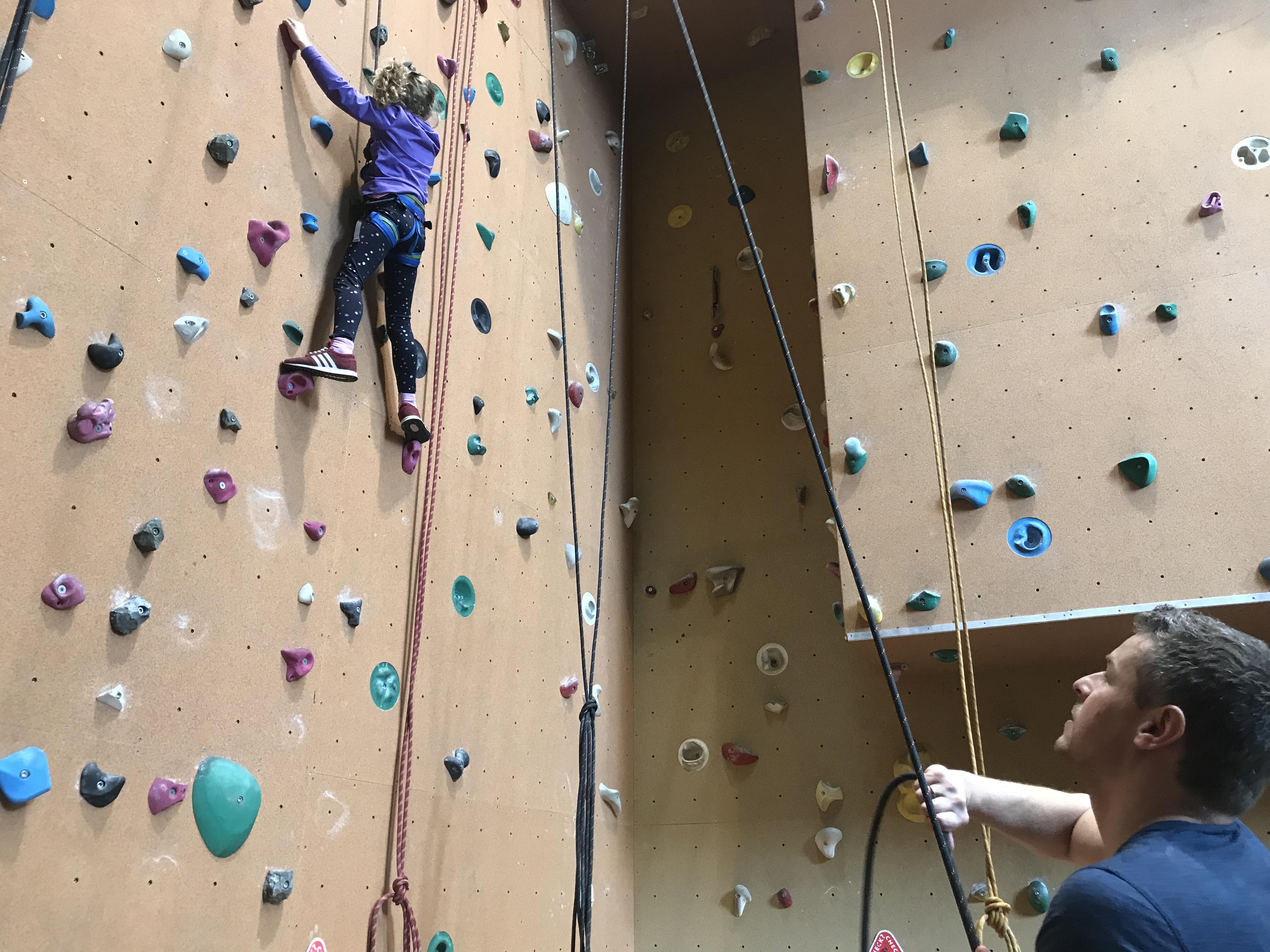 Ouder jeugdtraining, training met jouw zoon of dochter!